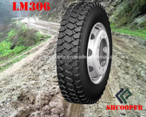High Quality Heavy Duty Truck Tyre (LM306) pictures & photos