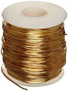 Factory Supply Brass Wire for Thermal Spraying High Quality pictures & photos