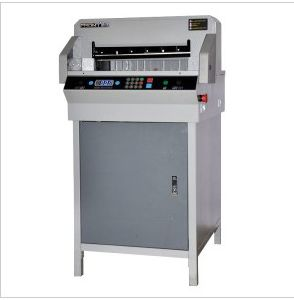 Electrical Paper Guillotine Hs4605k pictures & photos
