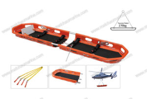 Foldable Basket Stretcher for Helicopter Lifesaving pictures & photos