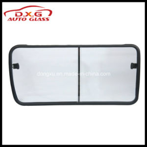 Frame with Glass for Toyota Dxg Auto Glass Factory pictures & photos