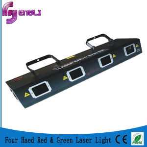 Red Green Laser Light for Disco (HJ-006) pictures & photos