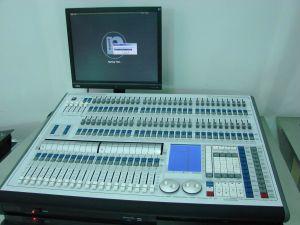 Expert (4 DMX Outputs) DMX Lighting Controller