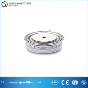 Professional Thyristor Manufacturers Provide Russian Fast Thyristor pictures & photos