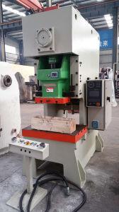 Jh21-125ton High Precision Pneumatic Power Press Machine pictures & photos