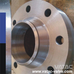 ANSI Class150lbs/Class300lbs/Class600lbs/Class900lbs Welding Neck Flanges pictures & photos