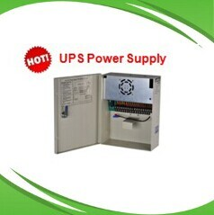 Hot Selling of CCTV Power Supply 20A pictures & photos