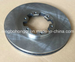 Best Selling Car Spare Parts of Brake Discs 40206-1W600 pictures & photos