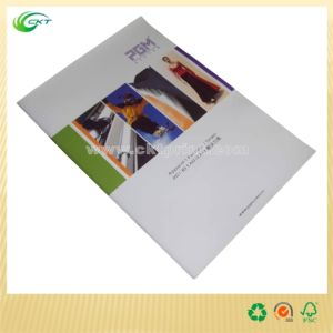 Cmyk Magazine/Hardcover/Brochure Printing with Low Price (CKT-NB-430) pictures & photos