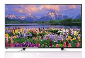 Full HD 1080P TV LED 50 Inch Smart LED Flat Screen Digital Television