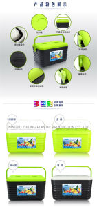 for Picnic Use Cooler Box pictures & photos