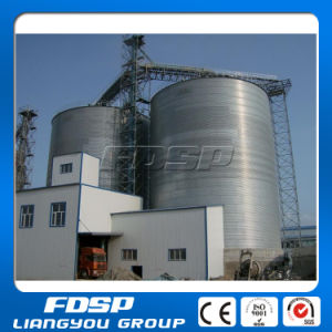 Farm Grain Silo Steel Silo Price Used for Agricultural Farm pictures & photos