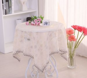 OEM Specially Design Table Linen pictures & photos