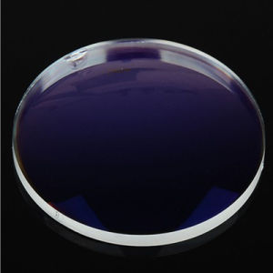 High Quality Clear Acrylic Condenser Lens, 1.74 High Index Lens pictures & photos
