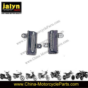 Motorcycle Parts Motorcycle Footpeg Fit for Gy6-150 pictures & photos