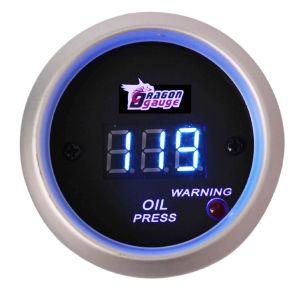"2"" (52mm) Auto Gauges for Digital Display Gauge (6116-1) pictures & photos"