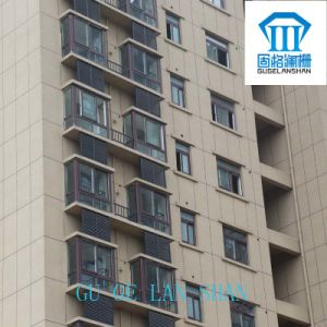 High Quality Wrought Zinc Steel Balcony Guardrail 030 pictures & photos