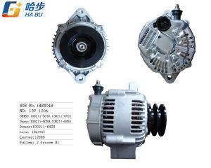 Auto/Car Alternator, 12V 120A, Denso 100211-6030, 100211-6031 pictures & photos