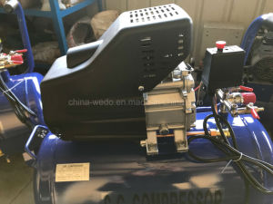 Za-2050 Direct Drive Air Compressor with Aluminium Wire or Copper Wire (2HP/1.5KW) pictures & photos