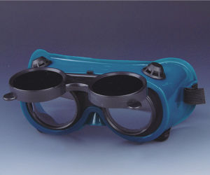 High Quality Safety Welding Goggle (HW113) pictures & photos