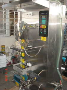 Filling Sealing Liquid Packaging Machine pictures & photos