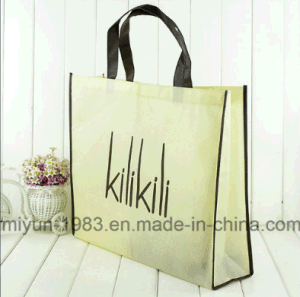 Top Sell Fashion Shopping Non Woven Bag (M. Y. M-031) pictures & photos