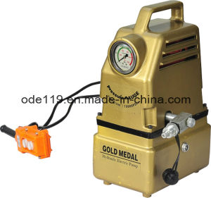 Super High Pressure Remote Control Electric Pump for Rescue Tools pictures & photos