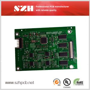 Integrated Circuit Turnkey SMT PCB PCBA pictures & photos