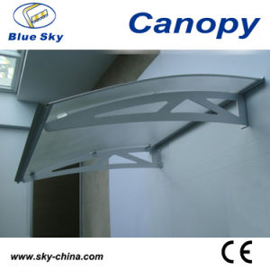 Aluminum Frame Window Outdoor Canopy (B900) pictures & photos