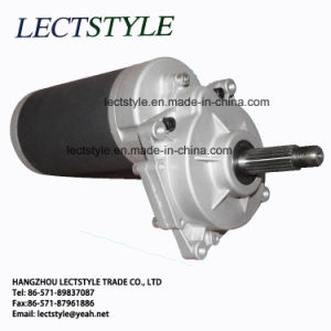 Gear Motor for Double Wobble Trap Machine pictures & photos