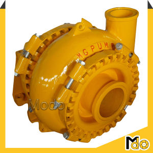 Glod Mining Equipment Gravel Pump pictures & photos