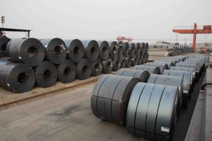 Hot Rolled Carbon Steel Plate pictures & photos