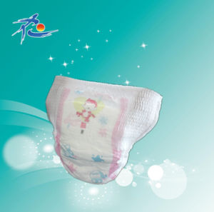 Good High Quality Baby Diapers