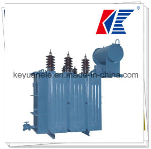 Substation Transformer Step Down 630kVA