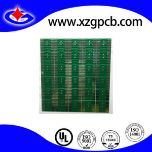 10 Year OEM PCB Manufacturer 2 Layer PCB pictures & photos