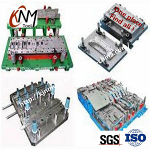 High Customized OEM Metal Stamping Mould for All Kinds of Stamping Parts pictures & photos