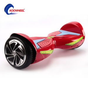 Private Model Skate Electric Skateboard Balance Hoverboard pictures & photos