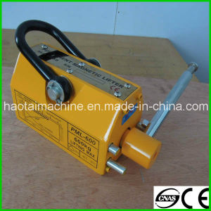 Manual Permanent Lifting Magnet pictures & photos