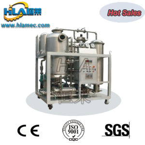 Phosphate Ester Fire-Resistant Oil Purification Systems pictures & photos