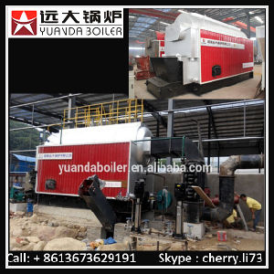 1ton to 10ton Coal Fire Boiler Equipment pictures & photos