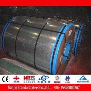 Quality Galvanized Coil Dx51d, Dx53D, Dx54D pictures & photos