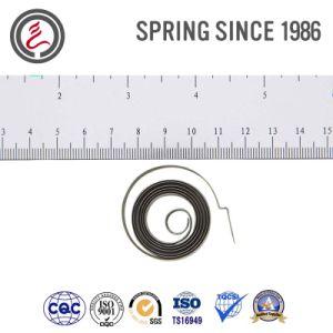 Custom Constant Torque Spring Accumulator Spring pictures & photos