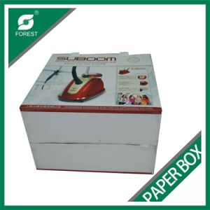 Custom Recycle Cmyk Printing Corrugated Box pictures & photos