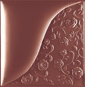 3D PU Leather Wall Panel 1007-19 for Modern Interior Decoration pictures & photos