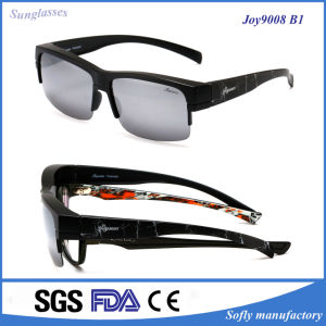 2016 New Products Brand Sun Glasses in Chinaxiamen Sunglasses Market pictures & photos