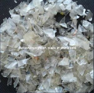 Best Price for PVC Flakes/Scrap From China pictures & photos