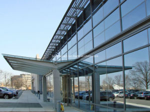 Supply Top Quality Best Price Unitized System Glass Curtain Walls pictures & photos