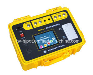 High Voltage Breaker Analyzer pictures & photos