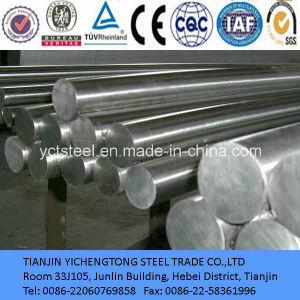 201stainless Steel Round Rod for Heat Transmission pictures & photos