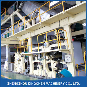 Paper Industry A4 Copy Paper Making Machine (3200mm) pictures & photos